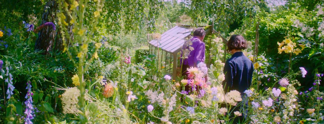 『マイ ビューティフル ガーデン』